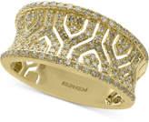 Effy Diamond Band (1/2 ct. t.w.) in 14k Gold