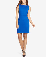 American Living A-Line Jacquard Dress