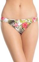 Tommy Bahama Beau Jardin Hipster Bikini Bottom