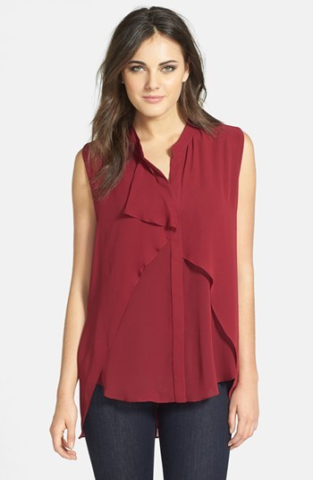Kenneth Cole New York 'Teagan' Blouse