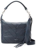 Liebeskind Berlin Ania Medium Quilted Leather Hobo
