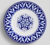 Pottery Barn Nova Deruta Dinner Plates, Set of 4