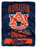 NCAA NCCA Micro Throw Auburn - Multicolor (40x60)