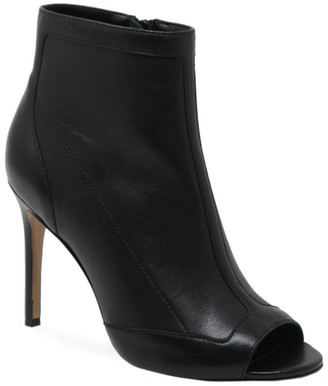 Charles David Courter Leather Bootie