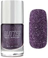 Forever 21 FOREVER 21+ Lavender Glitter Nail Polish