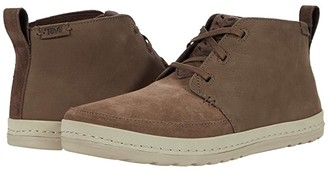 Teva Canyon Life Chukka (Chocolate Chip) Men's Shoes