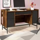 Ivy Bronx Gamma Rectangular Computer Desk