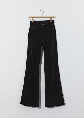 Meryll Rogge Velvet Pants