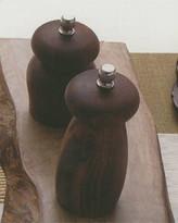 Rosewood Salt & Pepper Grinders