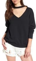 LnA Women's Ablaze Sweatshirt
