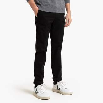 Benetton Slim Stretch Cotton Chinos