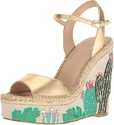 Kate Spade Women's Dallas Wedge Sandal