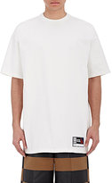 Alexander Wang MEN'S OVERSIZED T-SHIRT