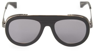 Dita Eyewear Endurance 88 55MM Aviator Sunglasses