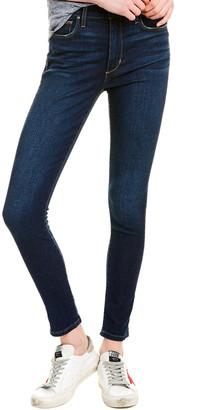 Joe's Jeans Berlin High-Rise Skinny Leg