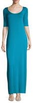 Rachel Pally Lance Jersey Maxi Dress