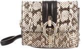 Diane von Furstenberg Sutra Micro Crossbody Bag