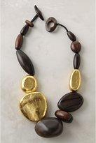 Anthropologie Treasure Trade Necklace