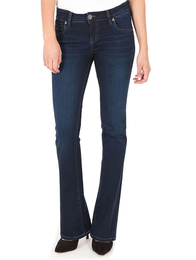e97928367b3 KUT from the Kloth Women's Bootcut Jeans - ShopStyle