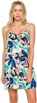 Vans Venus Printed Slip Dress