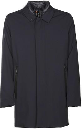 Rrd   Roberto Ricci Design RRD - Roberto Ricci Design Single-breasted Raincoat