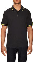 AG Adriano Goldschmied University Knit Polo
