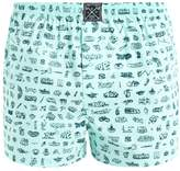 Lousy Livin Underwear 1UPLIVIN 2.0 Boxer shorts beach glass