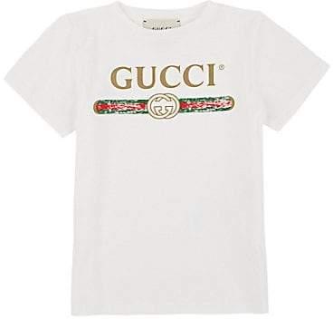4ebee59d1b1 Gucci Boys  Clothing - ShopStyle