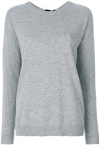Chinti and Parker bow sweater