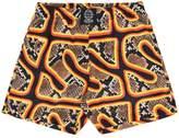 SSS World Corp - Quickdry Swim Shorts