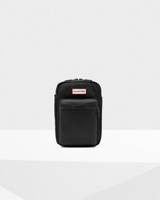 Hunter Nylon Crossbody Side Bag