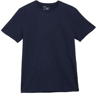 Public Opinion Ottoman Crew Neck T-Shirt