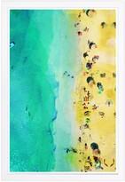 Wynwood Studio Italian Summer Sun Art