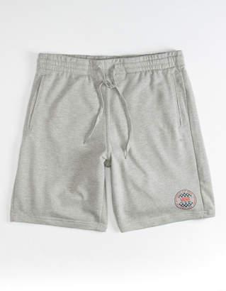 Vans OG Checker Mens Sweat Shorts