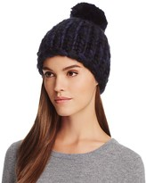 Echo Chunky Beanie with Pom-Pom - 100% Bloomingdale's Exclusive