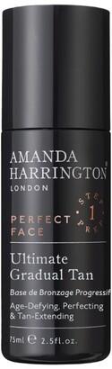 Amanda Harrington Perfect Face Ultimate Gradual Tan (75ml)