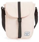Herschel 'Kingsgate' Crossbody Bag - Beige