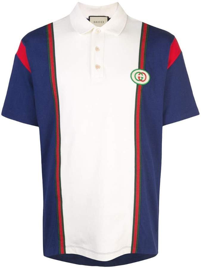d20ffbc80ff Gucci Men s Polos - ShopStyle