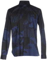Neil Barrett Shirts - Item 38587307