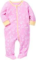 Boppy Giraffe Sleep 'N' Play Footie (Baby Girls)