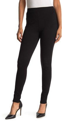 For The Republic High Waisted Ponte Leggings