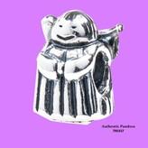 Pandora Genuine Sterling Silver Angel of Hope Charm, 790337