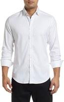 Robert Graham Baylor Tailored Fit Sport Shirt