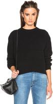 Acne Studios Java Rib Sweater