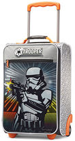 American Tourister Star Wars Stormtrooper Carry-On Suitcase - 18 In.