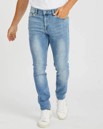 Dr. Denim Chase Jeans