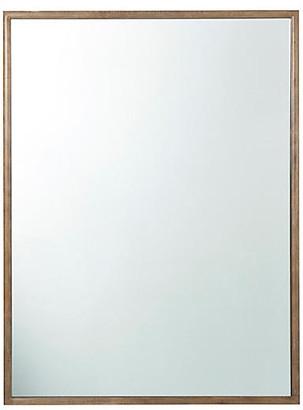 Bardot Ta Studio Wall Mirror - Brown - TA Studio