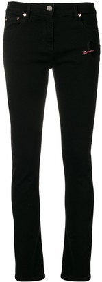 Valentino Slim-Fit Jeans