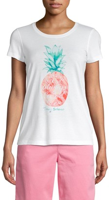 Tommy Bahama Ocean Weekend Slim-Fit Tee