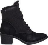 Miss KG Taite lace-up detail ankle boots